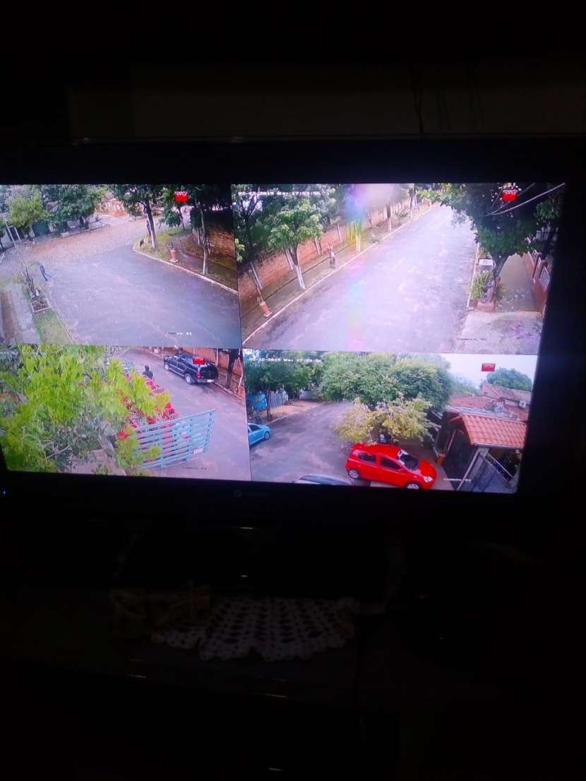 Instalaciones de cámaras - 2
