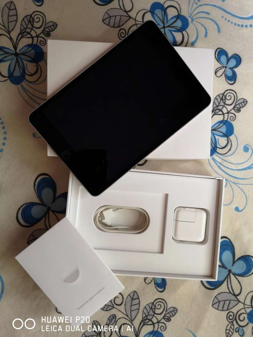 Apple Ipad 4 mini 128gb sin detalles - 4