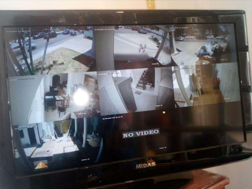 Instalaciones de cámaras - 4