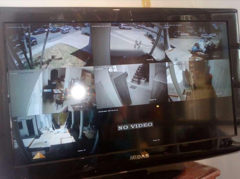 Instalaciones de cámaras - 5