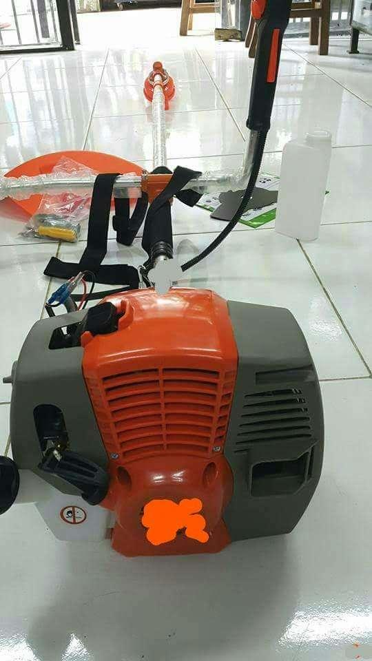 Desmalezadora grande motor 2.5hp 52cc - 6