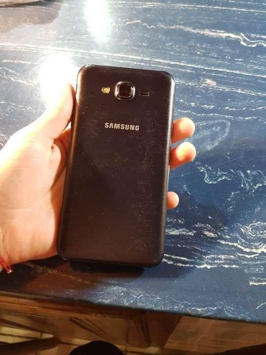 Samsung Galaxy J7 Neo 2018 - 3
