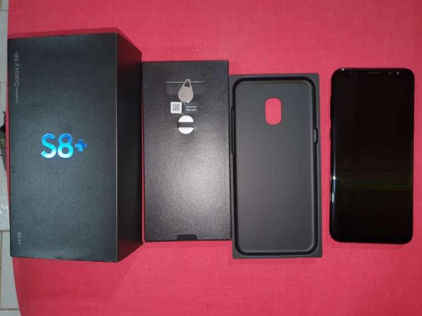 Samsung Galaxy S8+ - 2