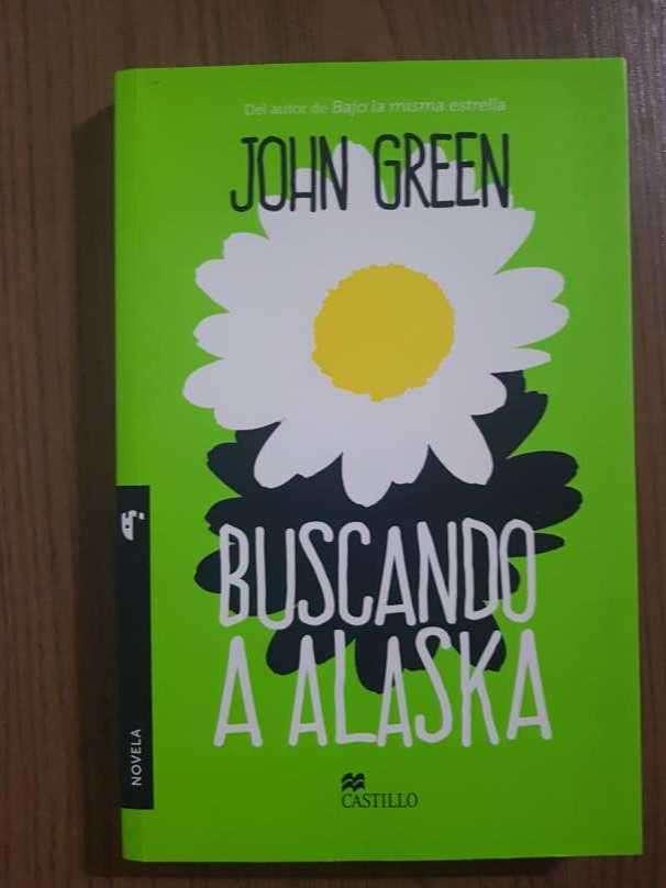 Buscando a Alaska - 0