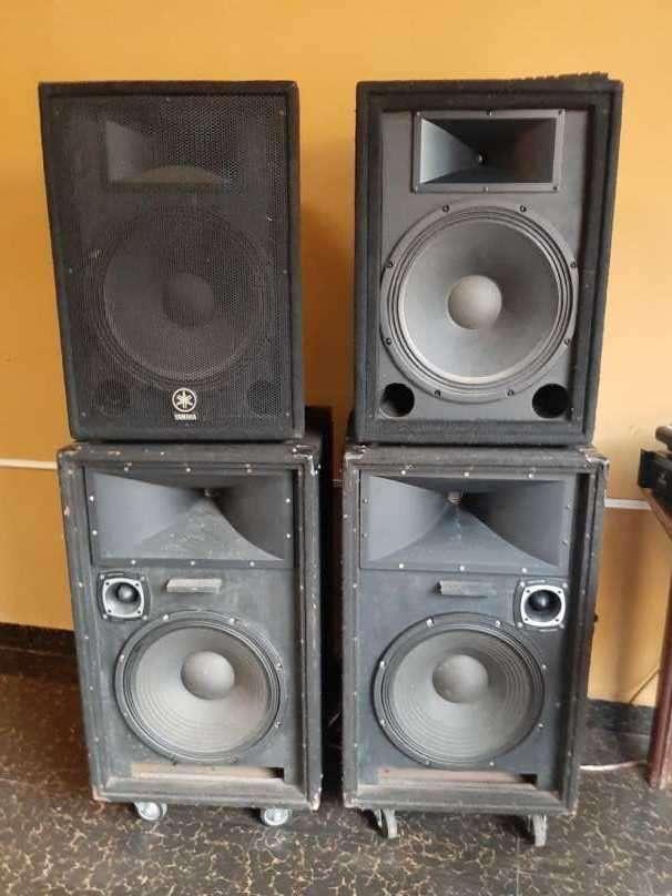 Equipo de audio - 0