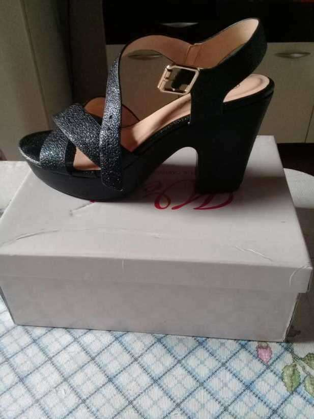 Sandalia para dama - 0