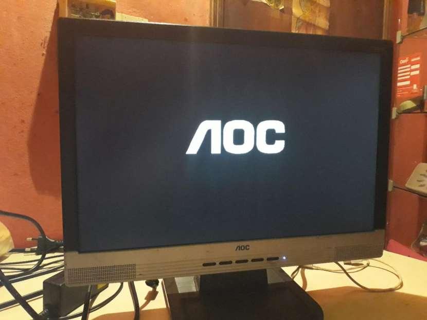 Monitor AOC - 0