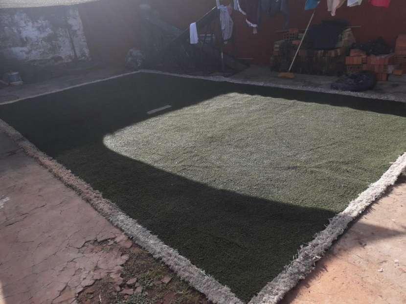 Cancha de piqui volley - 0