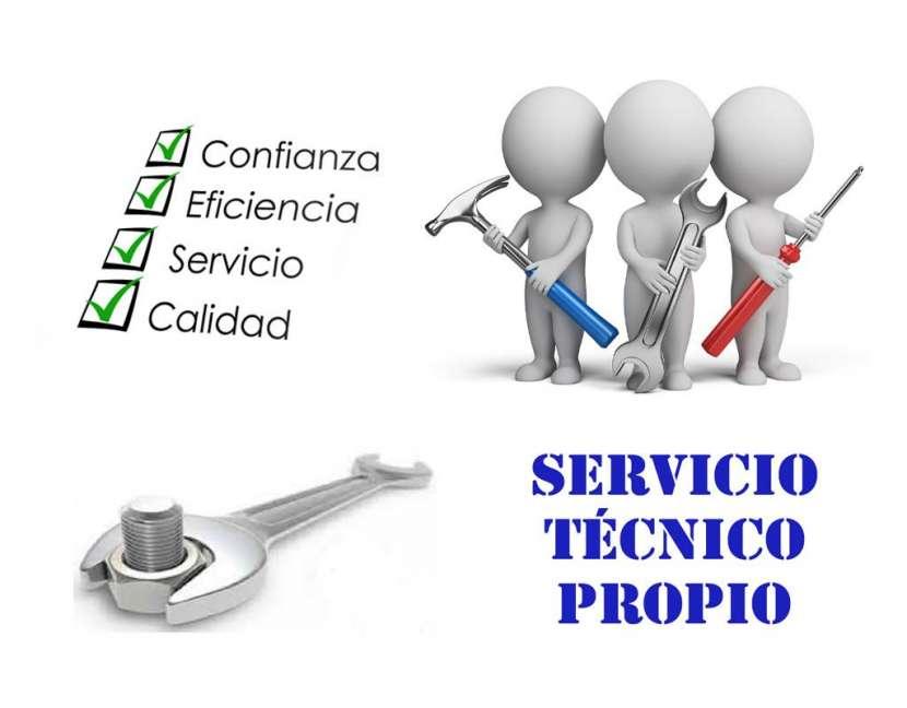 Servicio reparación mantenimiento - 0