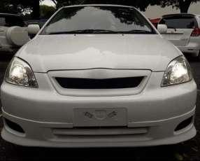 Toyota runx z version full 2003 motor 1800 cc