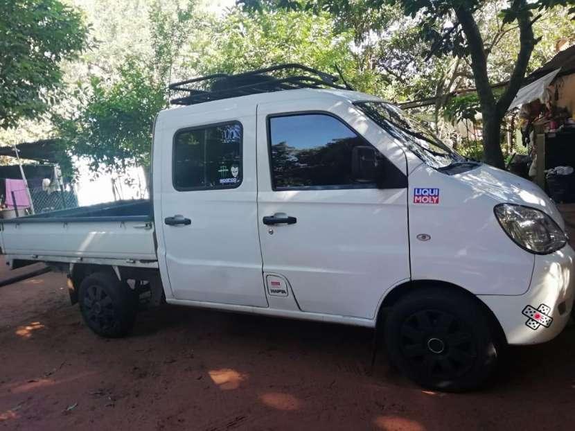 Camióncito utilitario - 1
