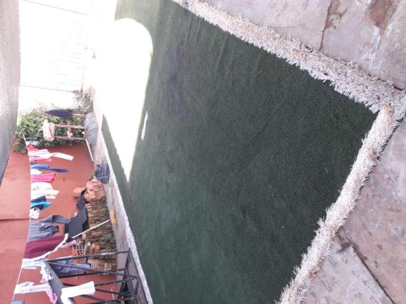 Cancha de piqui volley - 1