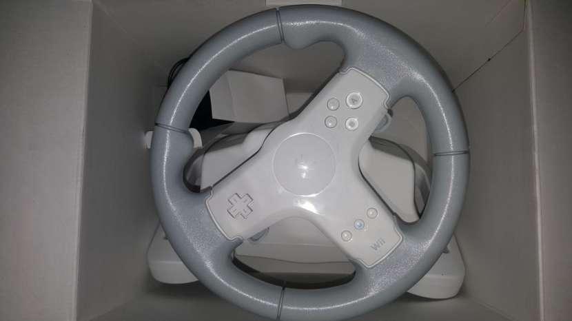 Volante Wii - 1