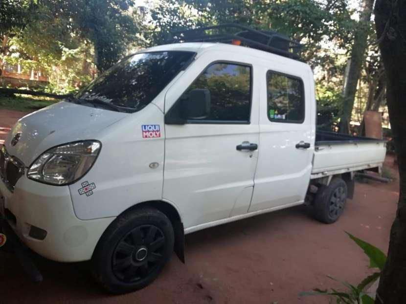 Camióncito utilitario - 2