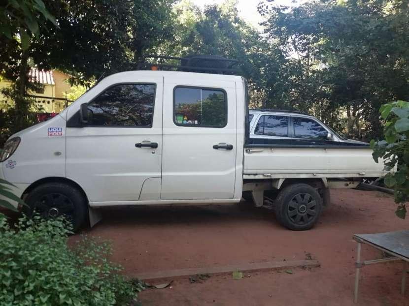 Camióncito utilitario - 3