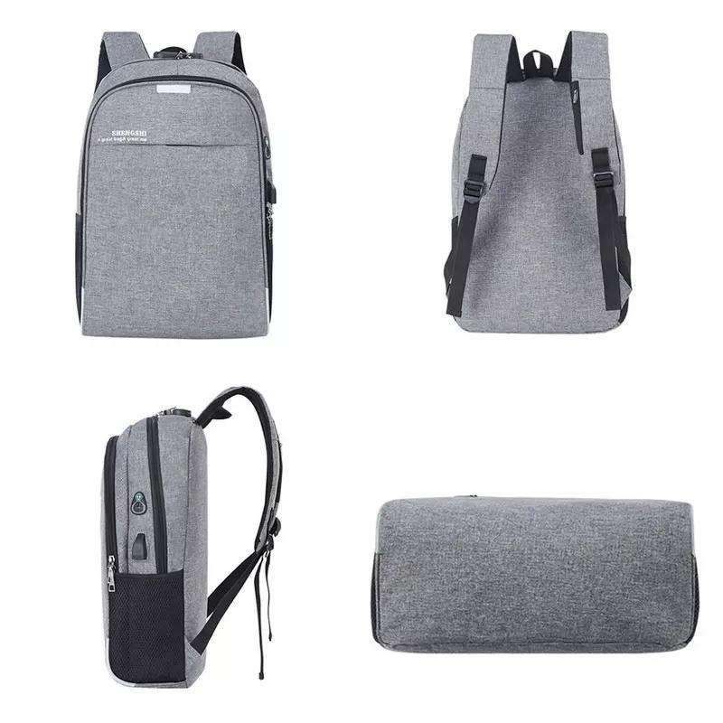 Mochilas Antirobo. Porta Notebooks. Impermeables - 3