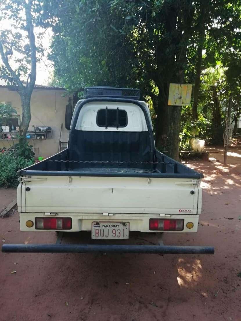 Camióncito utilitario - 4
