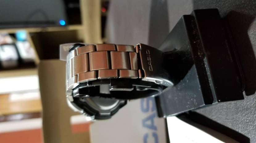 Reloj Casio 5176 SGW-400HD Original - 4