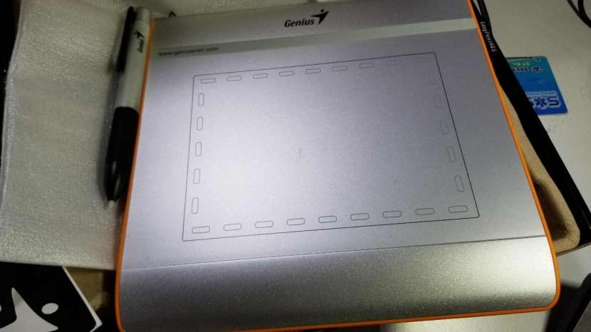 Tableta digitalizadora Genius Easypen i405 - 4