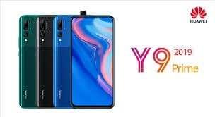 Huawei Y9 Prime 2019 128 GB - 2