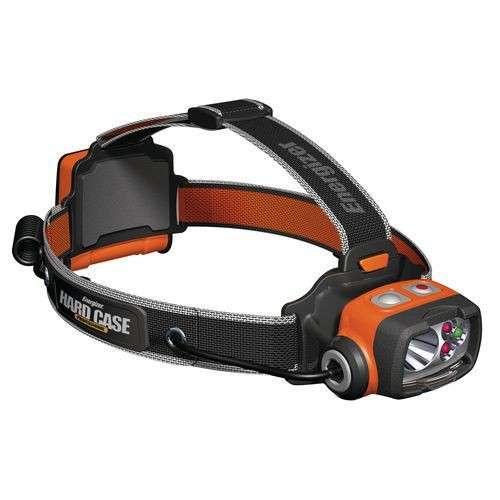 Linterna frontal para casco energizer - 1