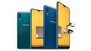 Samsung Galaxy A10 S - 2