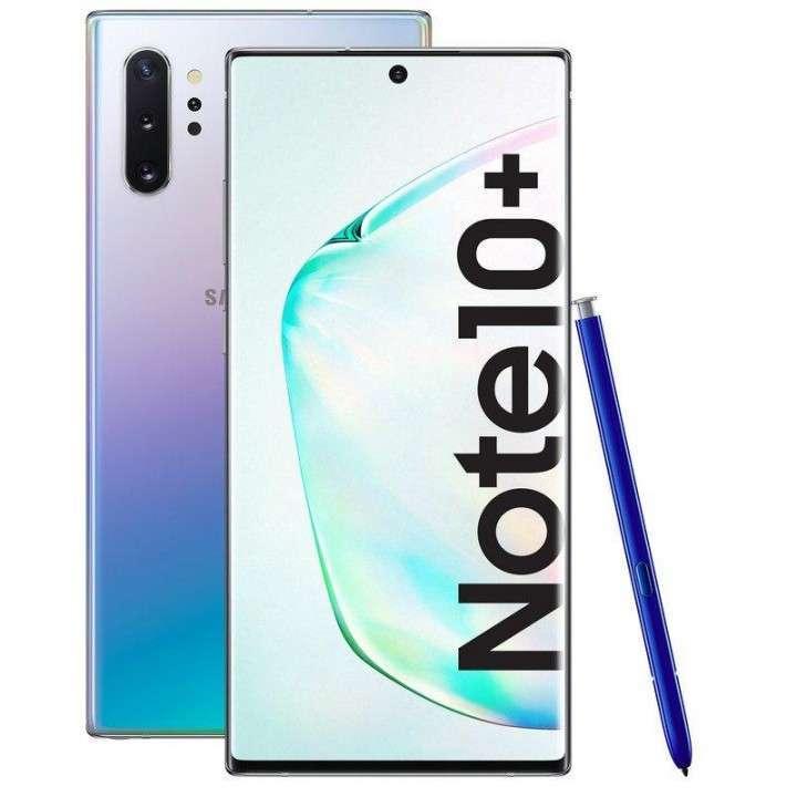 Samsung Note 10 + 12 GB 512 GB - 1