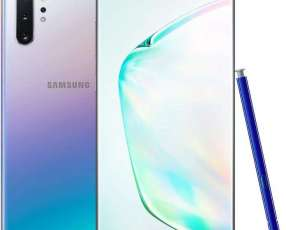 Samsung Note 10 + 12 GB 512 GB