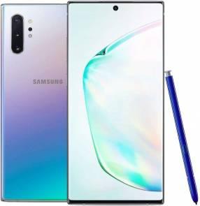 Samsung Note 10 + 12 GB 512 GB