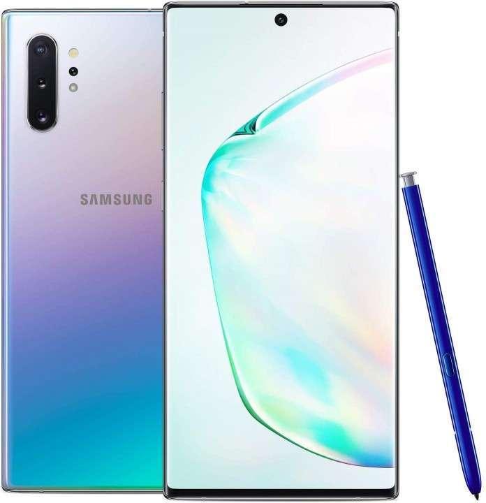 Samsung Note 10 + 12 GB 512 GB - 0
