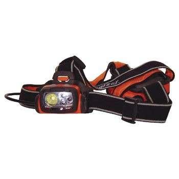 Linterna frontal para casco energizer - 0