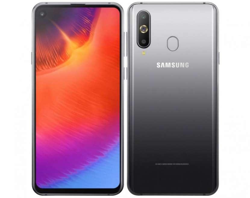 Samsung Galaxy A60 128 GB - 1