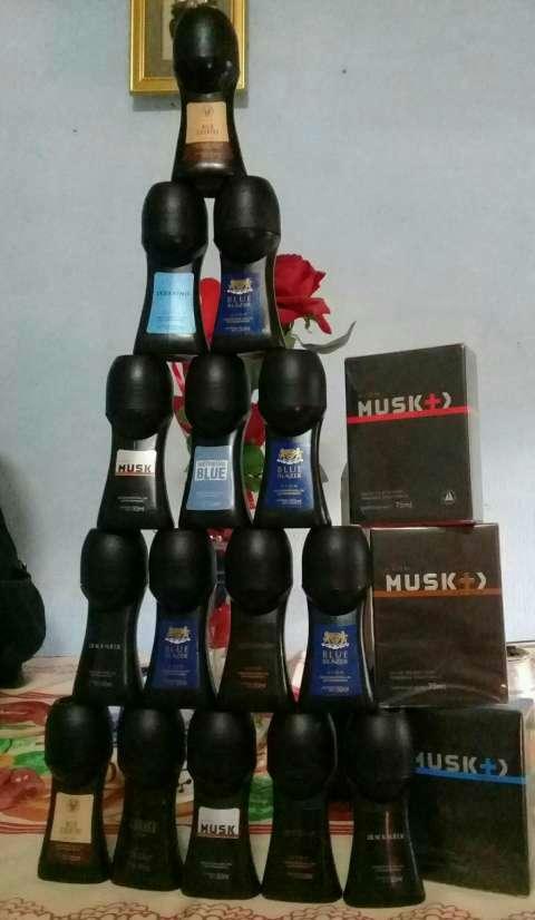Desodorantes - 0