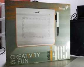 Tableta digitalizadora Genius Easypen i405