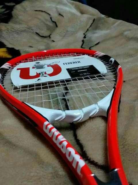 Raqueta Wilson - 1