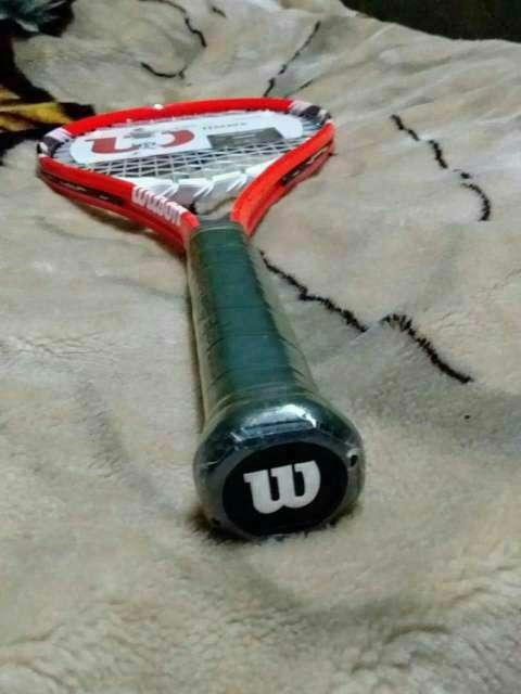 Raqueta Wilson - 3