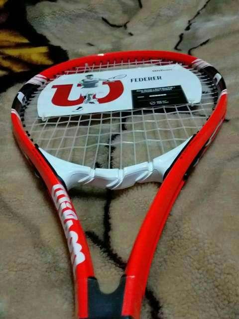 Raqueta Wilson - 4