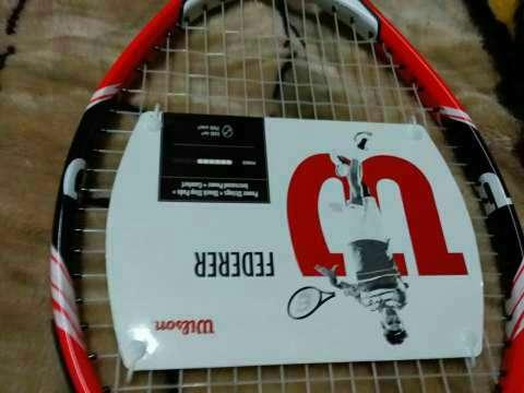 Raqueta Wilson - 6