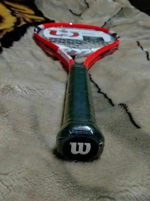 Raqueta Wilson - 7