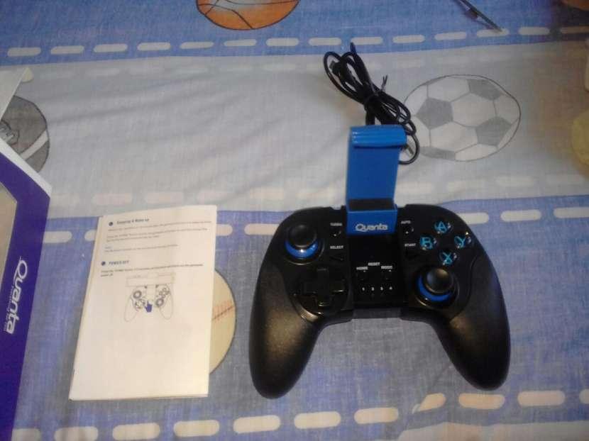 Gamepad - 0