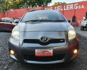 Toyota New Vitz RS 2009