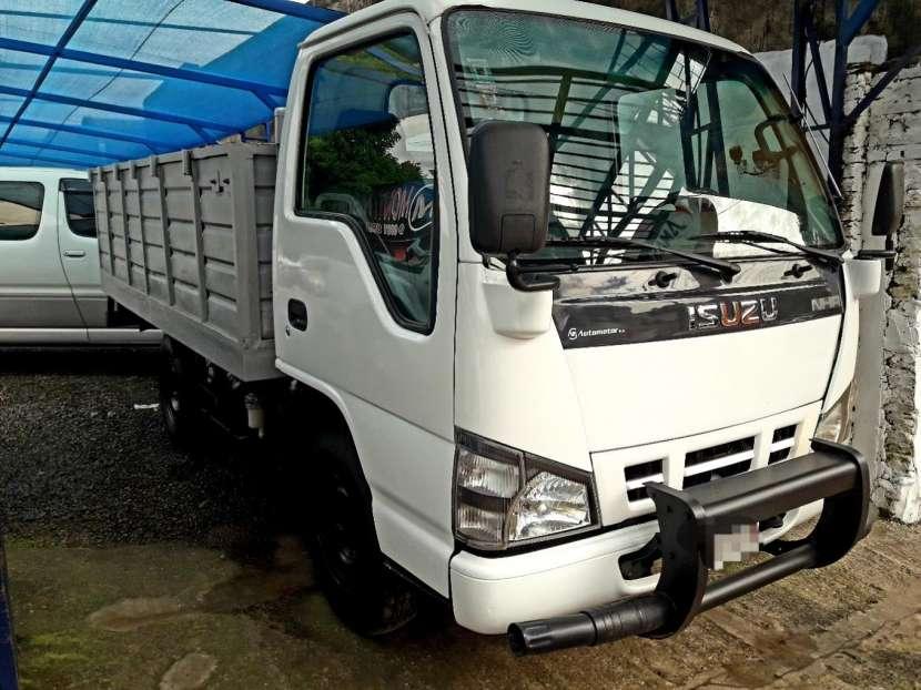 Isuzu 2008 - 0