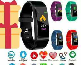 Reloj inteligente 115 plus