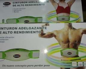 Cinturón masajeador adelgazantes