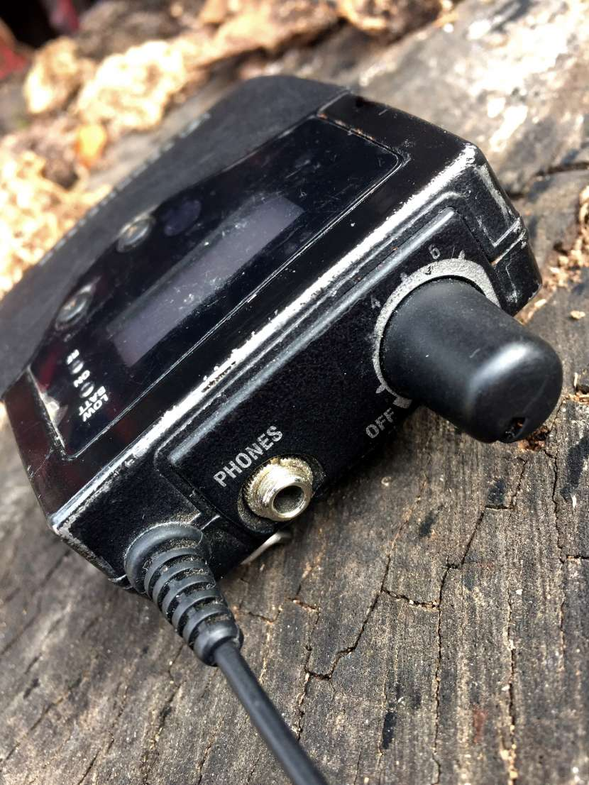 Micrófono Inalámbrico Monitor Sennheiser Ew 300 iem g3 - 1