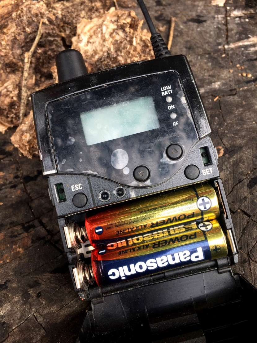 Micrófono Inalámbrico Monitor Sennheiser Ew 300 iem g3 - 2