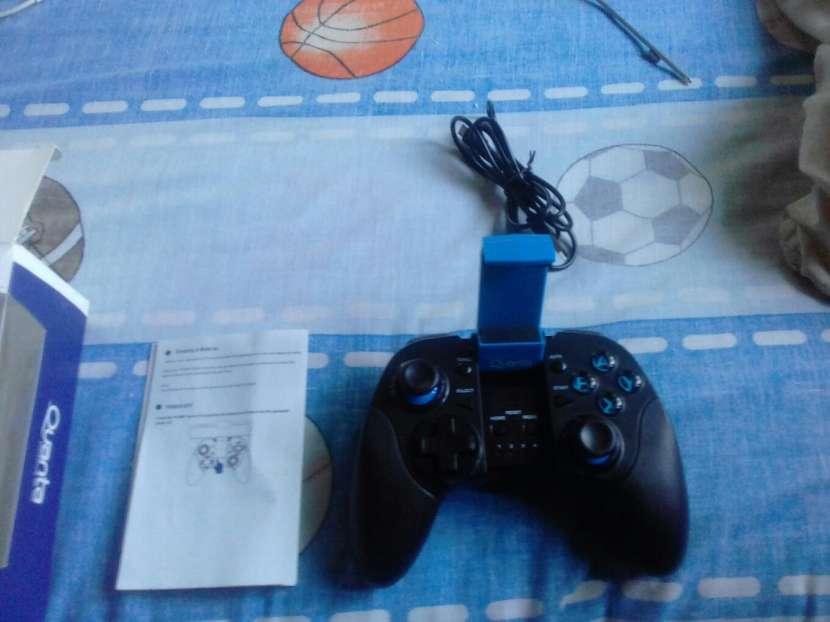 Gamepad - 3