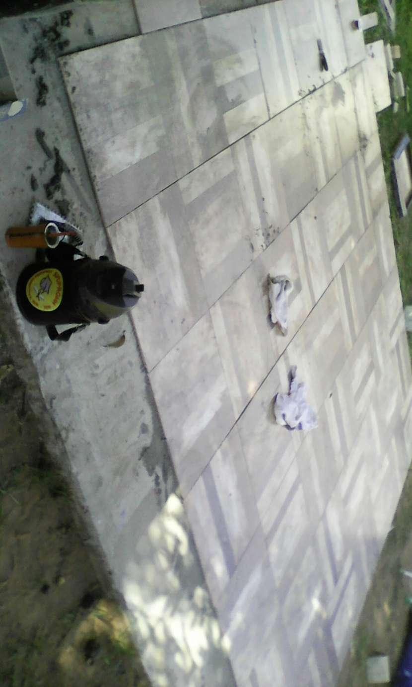 Construcción,pintura y mantenimiento en gral todo para embellecer su hojar. - 3