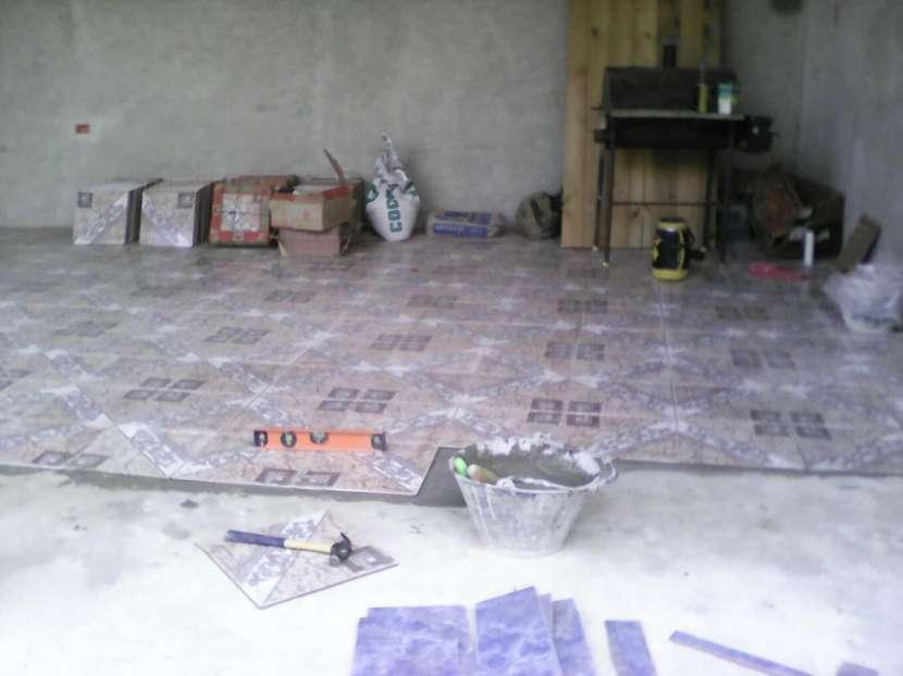 Construcción,pintura y mantenimiento en gral todo para embellecer su hojar. - 5