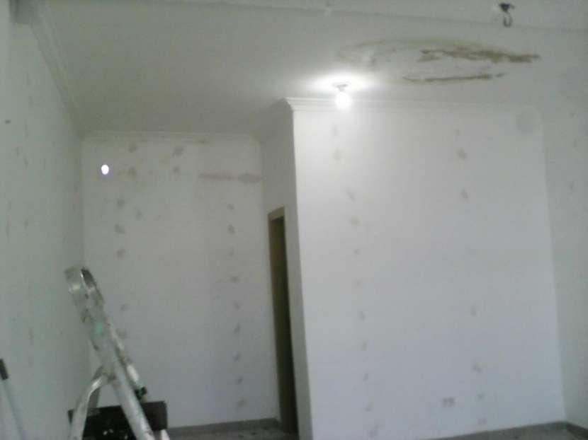 Construcción,pintura y mantenimiento en gral todo para embellecer su hojar. - 7